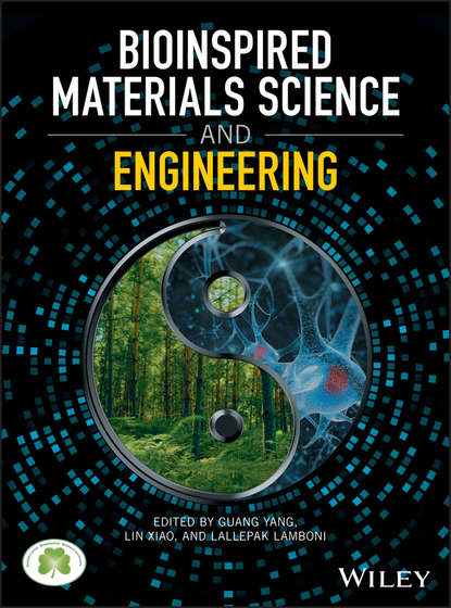 Lin Xiao Bioinspired Materials Science and Engineering selected books and journals in science and engineering