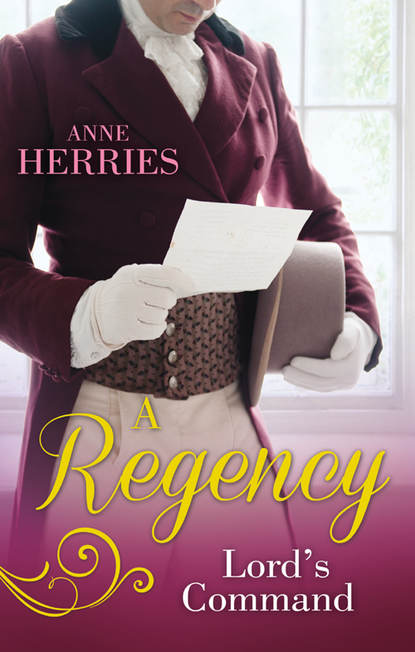 Фото - Anne Herries A Regency Lord's Command: The Disappearing Duchess / The Mysterious Lord Marlowe anne herries odzyskana narzeczona