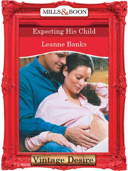 Фото - Leanne Banks Expecting His Child leanne banks filho inesperado