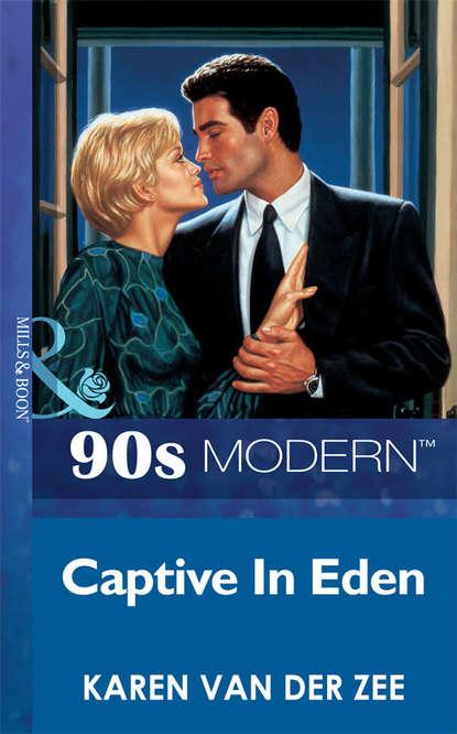Karen Van Der Zee Captive In Eden karen van der zee rand s redemption