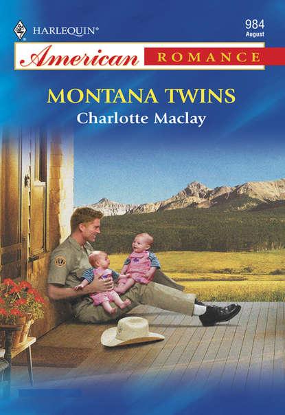 Charlotte Maclay Montana Twins printio sheriff