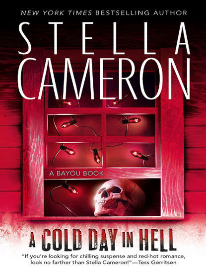 Stella Cameron A Cold Day In Hell кукла sonny angel 2015