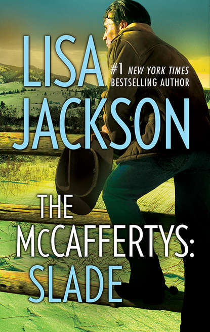 Lisa Jackson The Mccaffertys: Slade недорого