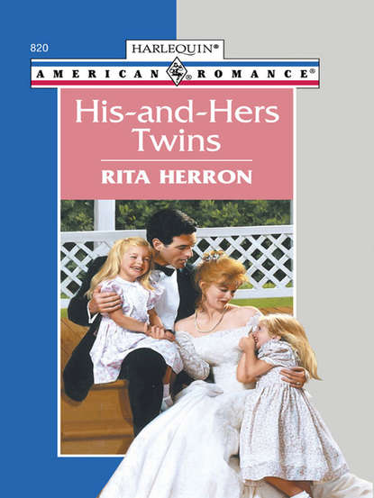 Rita Herron His-And-Hers Twins rotten and rascal the two terrible pterosaur twins