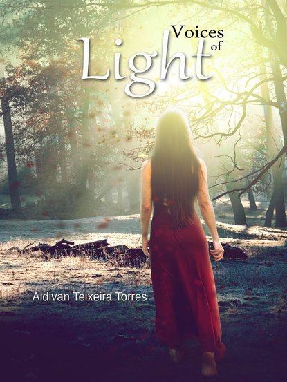 Aldivan Teixeira Torres Voices Of Light недорого
