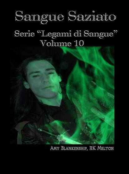 Amy Blankenship Sangue Saziato amy blankenship dunkle flammen