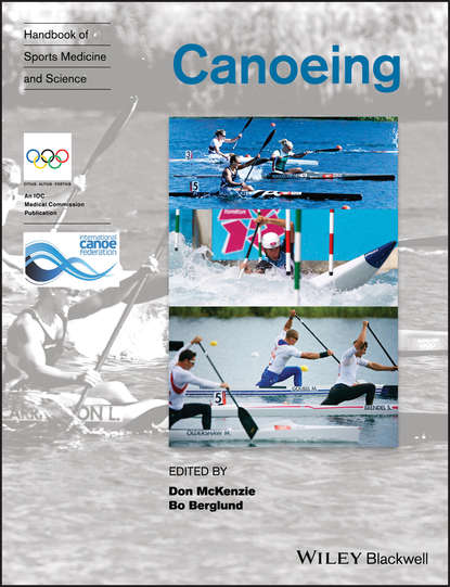 Bo Berglund Handbook of Sports Medicine and Science, Canoeing dennis caine j epidemiology of injury in olympic sports