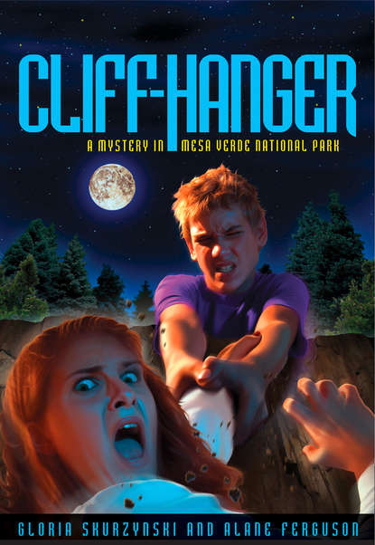 Gloria Skurzynski Mysteries in Our National Parks: Cliff-Hanger: A Mystery in Mesa Verde National Park недорого