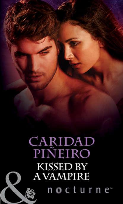 caridad pineiro blood calls Caridad Pineiro Kissed by a Vampire