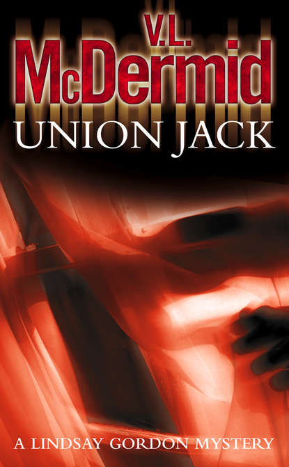 V. McDermid L. Union Jack cauldron
