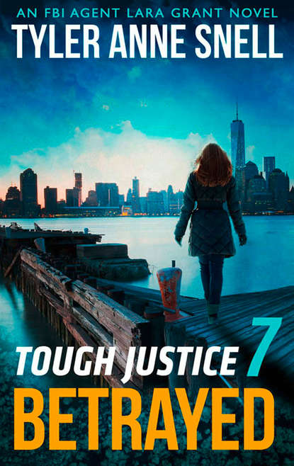 Tyler Snell Anne Tough Justice: Betrayed недорого