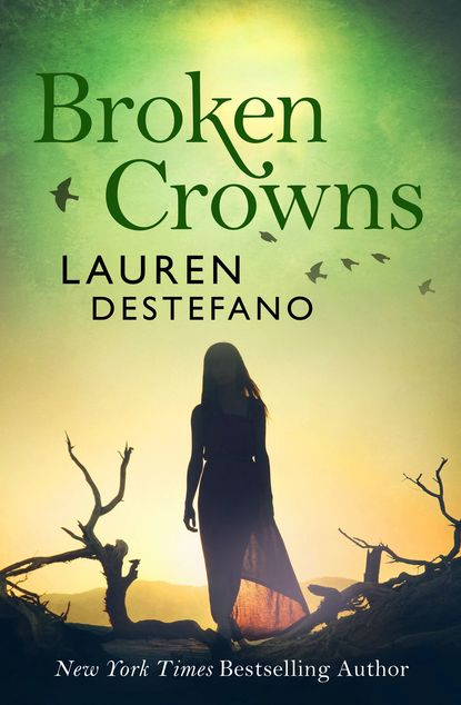 Lauren DeStefano Broken Crowns morgan robertson the wreck of the titan or futility