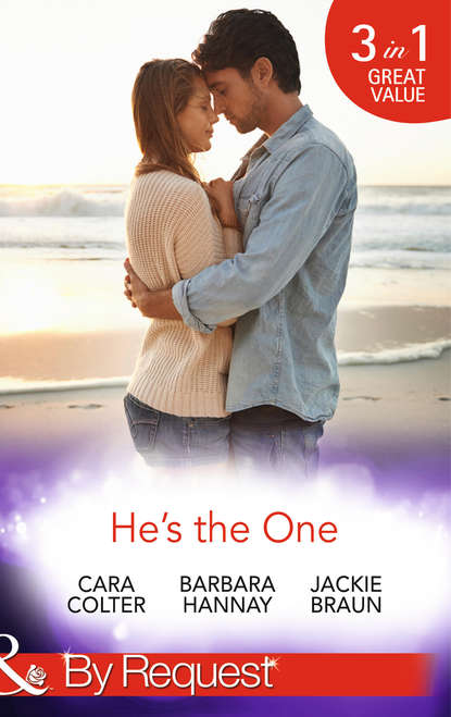 He's the One: Winning a Groom in 10 Dates / Molly Cooper's Dream Date / Mr Right There All Along