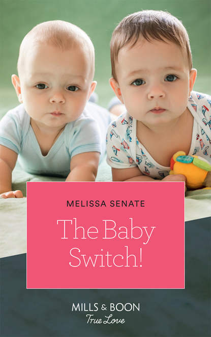 Melissa Senate The Baby Switch! spot loves his dad