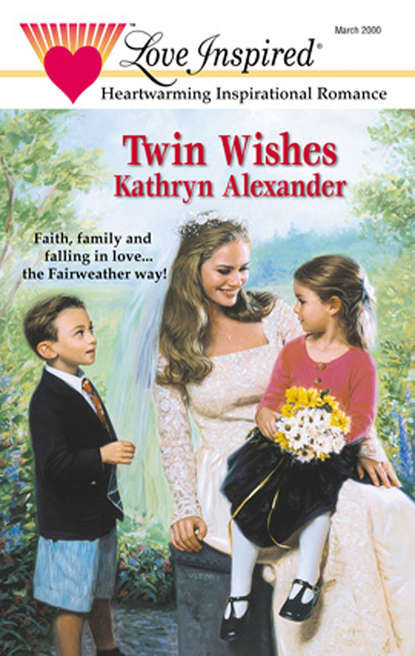 Kathryn Alexander Twin Wishes недорого