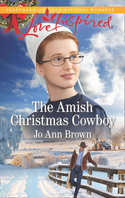 Jo Brown Ann The Amish Christmas Cowboy jo ann brown the amish bachelor s baby amish spinster club book 3 unabridged