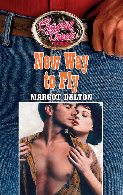 Margot Dalton New Way to Fly недорого