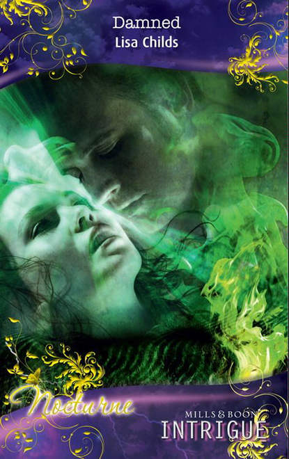 the dark legacy of shannara witch wraith Lisa Childs Damned