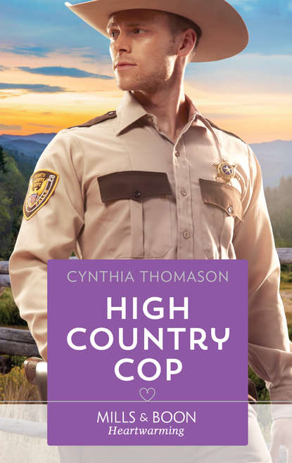 купить Cynthia Thomason High Country Cop в интернет-магазине