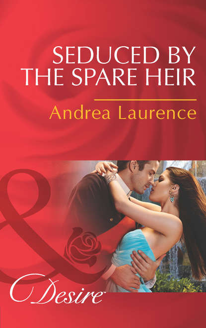 Andrea Laurence Seduced by the Spare Heir недорого