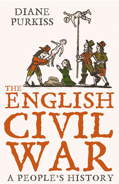 Diane Purkiss The English Civil War: A People's History charles oman the art of war in the middle ages