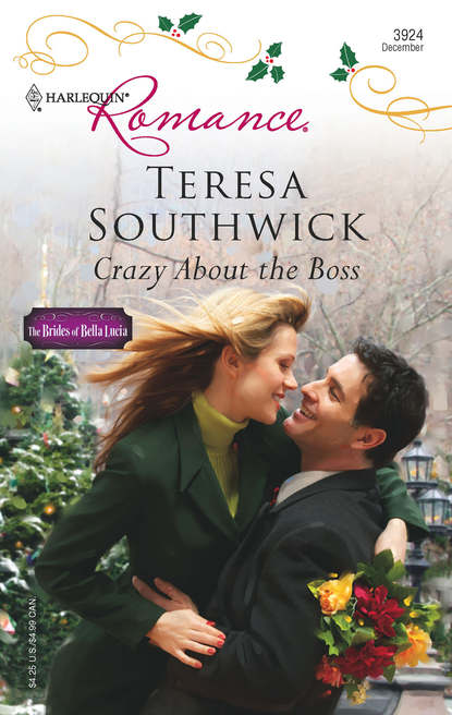 Teresa Southwick Crazy About The Boss jen jack gieseking a queer new york