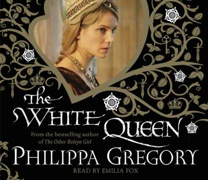 Philippa Gregory White Queen недорого