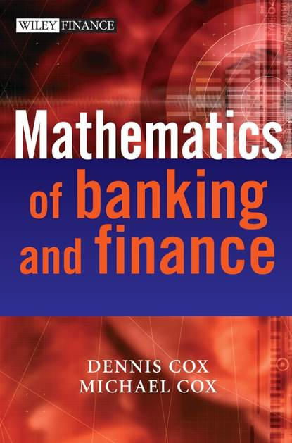 Michael Cox The Mathematics of Banking and Finance eric lowitt the future of value how sustainability creates value through competitive differentiation