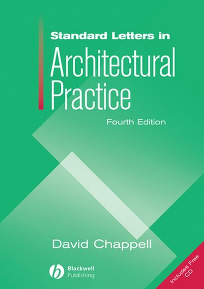 Группа авторов Standard Letters in Architectural Practice blaise pascal letters and other minor works