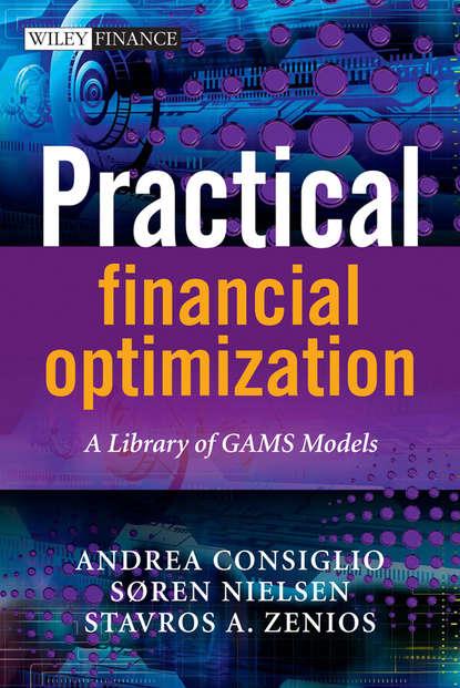 Andrea Consiglio Practical Financial Optimization bernhard pfaff financial risk modelling and portfolio optimization with r