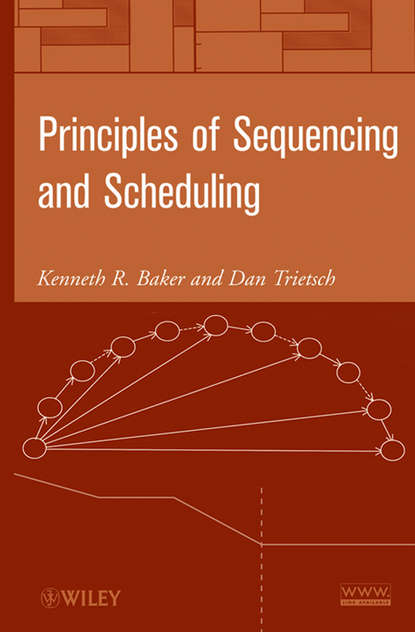Dan Trietsch Principles of Sequencing and Scheduling flavien quesnel scheduling of large scale virtualized infrastructures