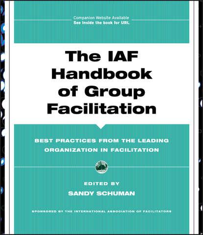 Группа авторов The IAF Handbook of Group Facilitation trade facilitation and revenue mobilization in ghana