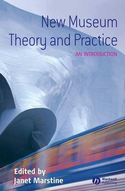 Группа авторов New Museum Theory and Practice недорого