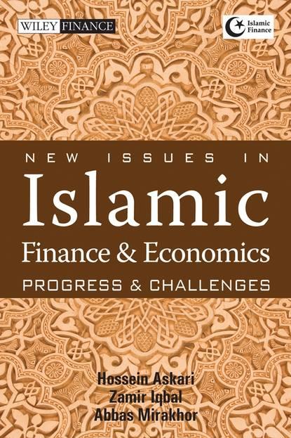 Zamir Iqbal New Issues in Islamic Finance and Economics governance issues in strategic alliances