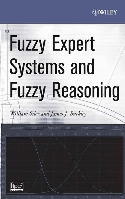Фото - William Siler Fuzzy Expert Systems and Fuzzy Reasoning fuzzy ball rhinestone drop earrings