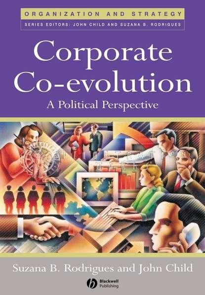 Фото - John Child Corporate Co-Evolution waldtraut lewin artussagen