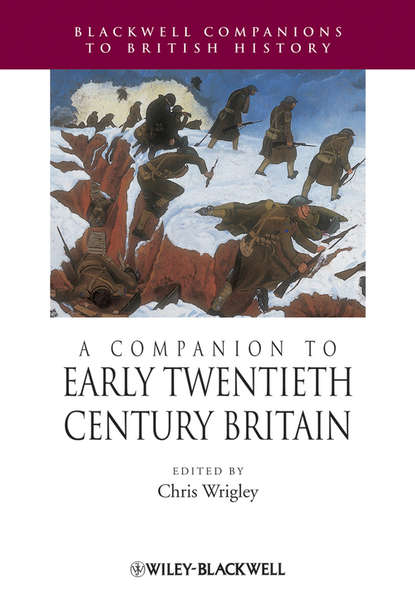 Группа авторов A Companion to Early Twentieth-Century Britain various best castles england ireland scotland wales