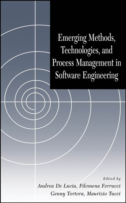 Filomena Ferrucci Emerging Methods, Technologies and Process Management in Software Engineering laboratory methods of soil testing in construction engineering