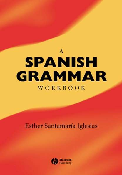 Группа авторов A Spanish Grammar Workbook gower r grammar in practice 2 with tests