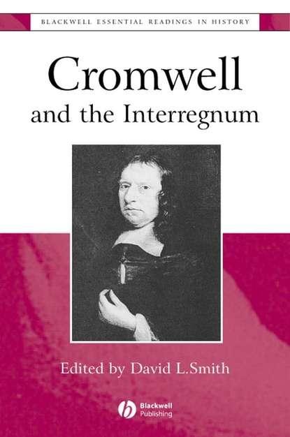 Группа авторов Cromwell and the Interregnum недорого