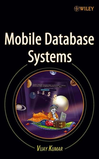 Группа авторов Mobile Database Systems недорого