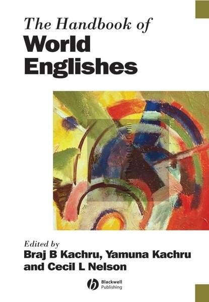 Yamuna Kachru The Handbook of World Englishes the oxford handbook of suicide and self injury