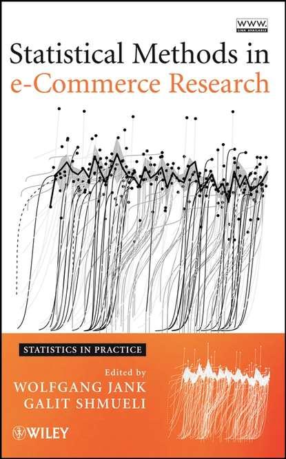 Galit Shmueli Statistical Methods in e-Commerce Research алексей казакевич e commerce как завоевать клиента и не потерять деньги