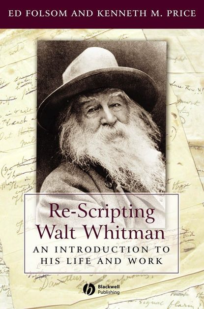 Ed Folsom Re-Scripting Walt Whitman karl keegan biotechnology valuation an introductory guide