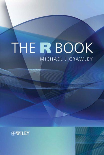 Фото - Группа авторов The R Book alvin rencher c linear models in statistics
