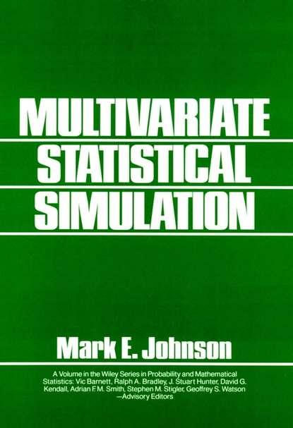 Группа авторов Multivariate Statistical Simulation недорого