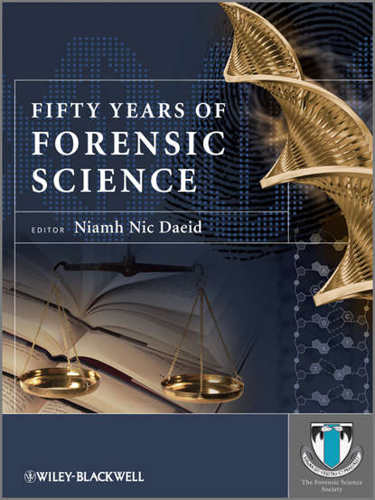 Фото - Dr. Niamh Nic Daeid Fifty Years of Forensic Science timelines of science