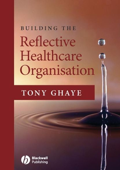 Группа авторов Building the Reflective Healthcare Organisation richard barras building cycles growth and instability