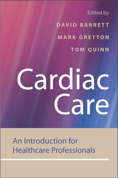 Фото - David Barrett Cardiac Care tom kenny the nuts and bolts of cardiac pacing