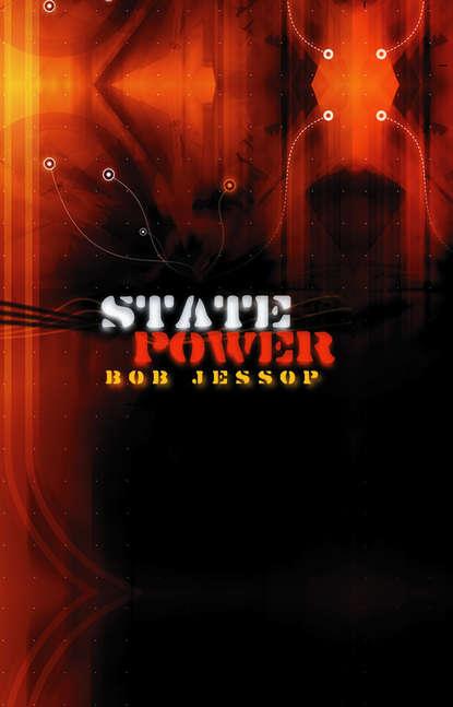 Группа авторов State Power governance issues in strategic alliances